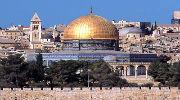 Паломнический тур в Израиль (7 ночей)