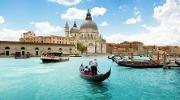 Італійський тур! РИМ! Венеція!