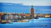 ГОРИТ !!! Магия Балтийского моря!