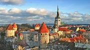 Стокгольм і Таллінн: історія короля і вікінга (травневий)