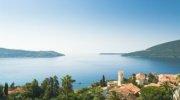 Черногория - нежное море Адриатики