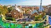 Барселона, на висоті Твоїх мрій