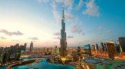 Горит тур в ОАЭ (Дубай) !!!