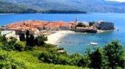 Чорногорія - ніжне море Адріатики