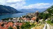 Чорногорія - ніжне море