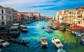 Хорватия - морской рай