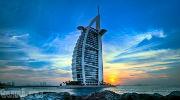 Дубай... такий розкішний і доступний