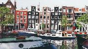 Амстердам - НЕЗАВИСИМЫЙ ТУР НА ДЕНЬ НЕЗАВИСИМОСТИ