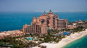 Сделай себе двухнедельный отдых в ОАЭ