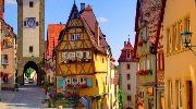 Баварія по ціні хостелу