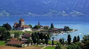 Выходные в Австрии и Швейцарии