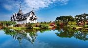 Тайланд - це казка про твій відпочинок