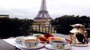 Что может быть лучше осенний Париж ?!