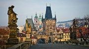 Солнечная цена на уик-энд в Прагу и Дрезден