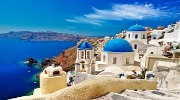 Бронюй Грецію вже зараз ЛІТО 2018