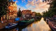 Голандські канікули