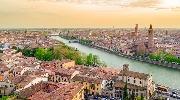 Вихідні в Італії всього за 2992грн