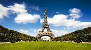 Каникулы в Париже