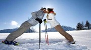 Новогодние лыжные катания и термальные купания в Словакии