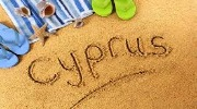 +25 ° водичка на Кипре, как парное молочко