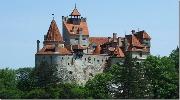 Замок Дракулы и впечатляющий замок Пелеш