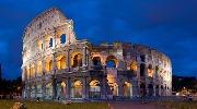 Різдвяні ярмарки в Італії, - Рим! Флоренція + Венеція