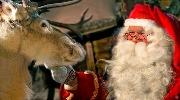 Лапландия - здесь живет Санта! (Новогодний)