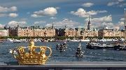 Круиз в Стокгольм