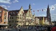 Новорічна Баварія - фестиваль емоцій