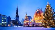 Амстердам-Париж (Новогодний)