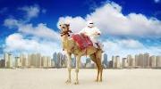 Твій розкішний відпочинок в Абу-Дабі (ОАЕ)
