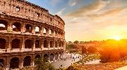 Весенние каникулы в Риме (авиа)