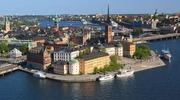 Круиз в Стокгольм!