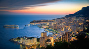Ницца - Монако и Адриатическое побережье!