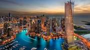 Горить МОРЕ - тур в Дубай!!!
