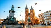 Автобусний тур Краків + Прага + Відень!!!Економ пропозиція