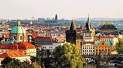 Прага + Відень на травневі