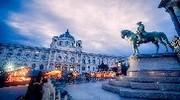 Термали в Будапешті + Відень