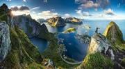 Скандинавия очаровывает