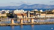 Супер пропозиція Греция — Родос