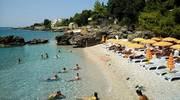 Ніжне море Адріатики - Албанія