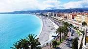 Лазурний берег: Ніцца, озеро Гарда і Адріатичне узбережжя!