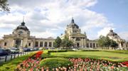 Будапешт + Відень . Акційна ціна .Автобусний тур. Останні місця в автобусі !!!