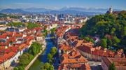 Будапешт, Любляна и Венеция! Спешите успеть забронировать места !!!