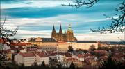 Супер предложение Прага + Вена. Тур без доплат !!!!