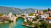 Невероятная Хорватия !!!  Босния и Герцеговина Румыния Сербия Хорватия