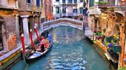 Уикенд как в сказке !!!! Будапешт, Любляна и Венеция !!!! .... три экскурсии уже в цене.