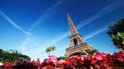 Акционная цена !!! Париж! + Диснейленд!