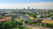 Акційні ціни !!!! Акція раннього бронювання !!!! Вільнюс, Рига, Таллін + Стокгольм!