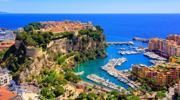 Лазурный берег и Лавандовый Прованс   + Ницца, Монако, Марсель, Милан, Венеция
